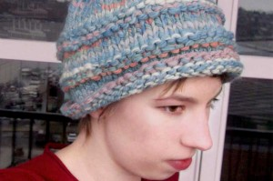 Rations Hat | Bulky | Intermediate