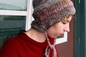 Rocket Hat | Bulky | Intermediate