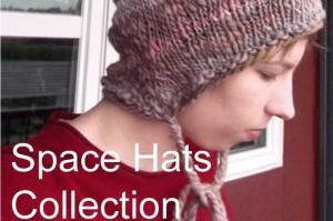 quick hat knitting patterns