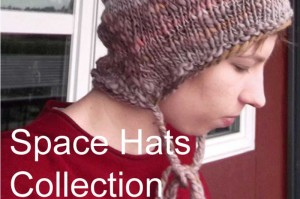 quick hat knitting patterns
